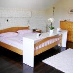 Das Moventa-Team wünscht süße Träume. – In einem individuell geplanten und gebauten Schlafzimmer fühlen Sie sich besonders wohl.